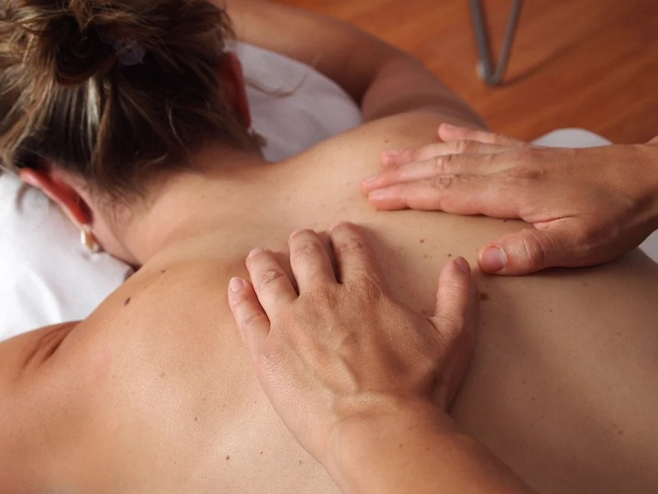 Massage en zijn biologische effecten.